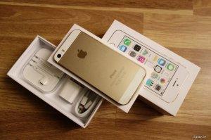 Bán iphone 5s quốc tế nữ dùng còn đẹp như mới