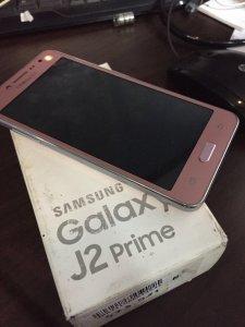 Ss J2 prime, đẹp như mới, full box, hàng tgdd