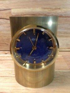 Đồng hồ để bàn Hiệu Linden. Made in France.