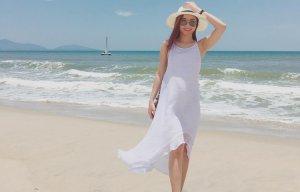Bãi biển lọt top đẹp nhất Châu Á các bạn nên đi một lần
