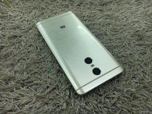 Xiaomi Redmi Pro - xám bạc - 2 sim pin trâu. Cấu hình mạnh