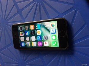 Cần Bán: iPhone 5s 16Gb Đen Quốc Tế