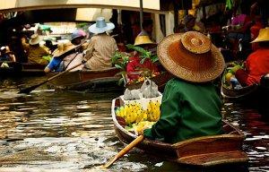 Đi Thái Lan giá chỉ 5 triệu cho các bạn trẻ tham khảo