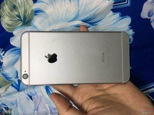iphone 6 plus màu grey 16gb quốc tế
