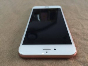 iPhone 6s plus 64G màu hồng ,zin all , bao test
