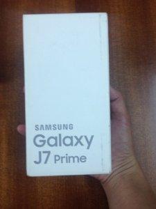 Điện thoại Samsung J7 Prime 99%
