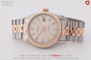 (MS: 05) Rolex 1601 (Gold / Steel)