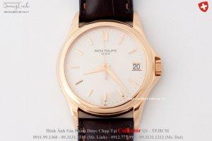 (MS: 04) Patek Philippe 5127R-001 (Rose Gold)