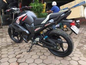 Bán Yamaha Fz-S nhập khẩu chính ngạch 2014