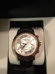 Bán đồng hồ Thụy sĩ Raymon Weil 4830-PC5-05658 Maestro Rose Gold-Tone