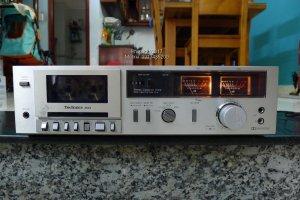 TECHNICS RS-M13