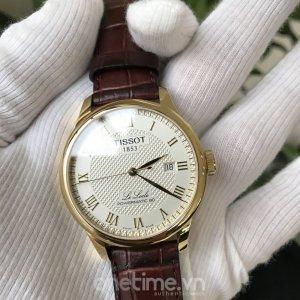 Đồng hồ Tissot Le Locle chính hãng mới 100% fullbox