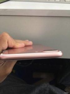 iPhone 7 plus 128G màu Vàng, mới 99% , máy TGDD
