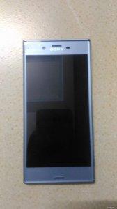 Sony Xperia XZs mới mua ngày 6/6/2017