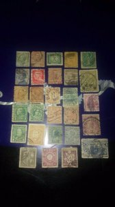 28 tem cổ thế giới 1900 - 1945.