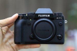 Fujifilm XT1 Black + XF18 Full Box Như Mới