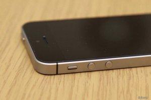 iPhone SE 64GB Màu Xám - Gray Quốc Tế Máy Đẹp 99% Nguyên Zin Full PK