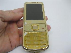 Nokia 6700 Gold nguyên zin cực đẹp