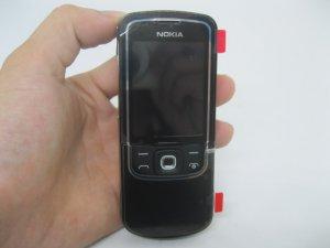 Nokia 8600 Luna ánh trăng huyền bí nguyên zin