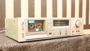 Đầu Cassette Deck AKAI CS-F11
