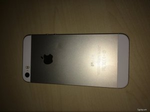 iPhone 5S 16GB 98%