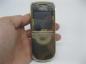Nokia 8800 Sirocco Gold nguyên zin như mới