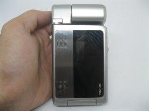 Nokia N92 cực đẹp nguyên zin chính hãng Nokia