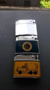 Cò mổ Nhật thập niên 70s. Giá 200k 1 em