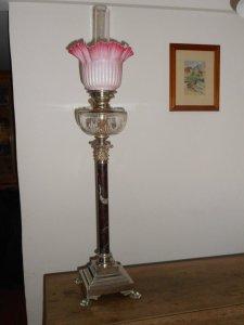 Lamp kim cương kính các bác ạ. LH Ms Thủy 0985.937.817