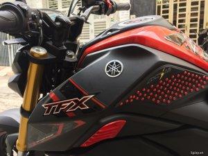Cần bán: Yamaha TFX 150 xe mới nguyên zin