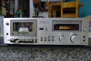 TECHNICS RS-M33