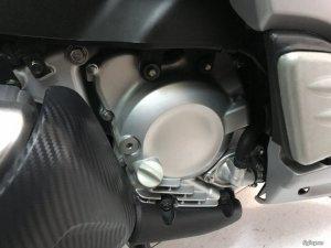 HONDA SH 300i ABS màu trắng zin 2014 xe 1 chủ sữ dụng mới 7000km