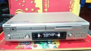 Đầu CD-MD Sony mới về