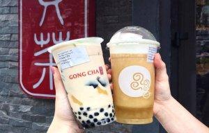 Những quán trà sữa được gọi là đặc sản xung quanh Hà Thành cực hấp dẫn