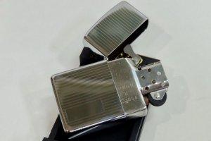 Zippo Engine 1990-VI