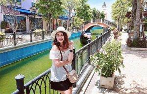 Review du lịch Thái Lan – Hua Hin đi một lần là yêu luôn đấy nhé