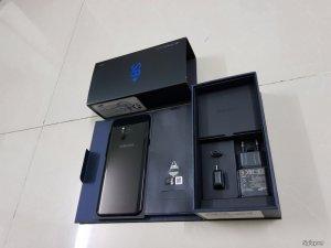 s8 plus mới mua TGDD đẹp 99,99% fullbox + bh vip + ốp lưng, giá tốt