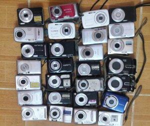 Cần bán máy ảnh máy chụp hình