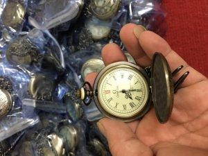 Đồng hồ Quả quýt chạy cơ chế lên dây. Giá cực tốt cho Ace kinh doanh. Ace quan tâm call hoặc inbox c