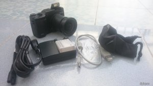 Bán máy ảnh Ricoh GXR