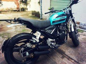 HondaRebel 125cc Up Full Ducati Scrambler cho AE đây...!!!