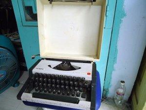 Máy đánh chữ đẹp