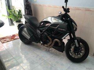 Ducati Diavel 2013 bán