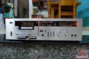 Tìm mua đầu cassette Sansui sc M11