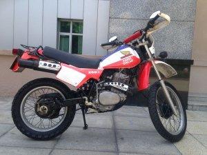 Cần bán Honda 250 XL250 R