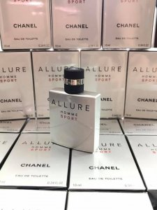 Chanel Allure edt 10ml nam bản chấm
