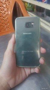 Samsung S6 edge 64GB còn mới toanh còn mới đến 99% ạ