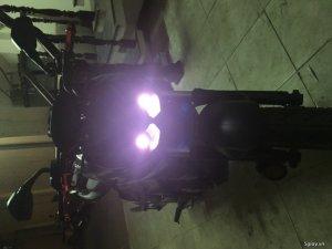 Cần bán : Kawasaki Pulsar 200NS