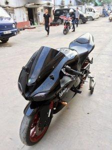 Bán Kawasaki zx6r giá rẻ, có gốc vi vu mọi miền
