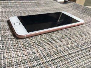 Iphone 6s plus rose 64Gb mới 99% máy đang sử dụng fullbox